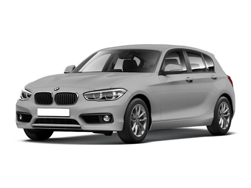 BMW 1-Series, 2019 год, 1 500 000 руб.