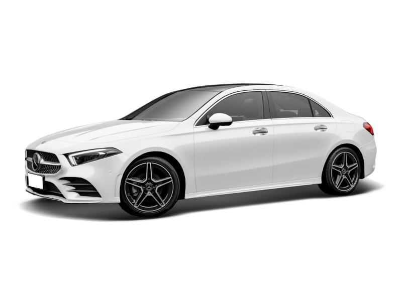 Mercedes-Benz A-Class, 2020 год, 1 915 000 руб.