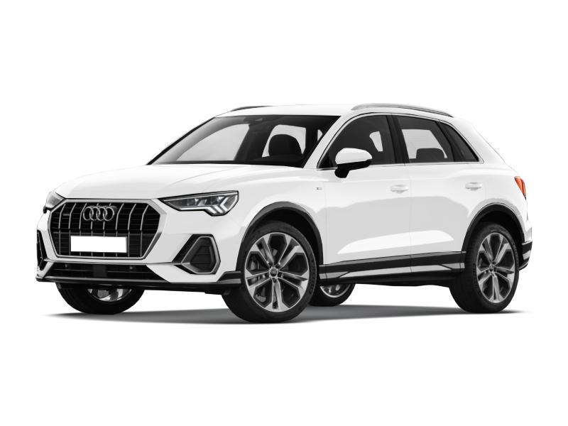 Audi Q3, 2019 год, 3 009 200 руб.