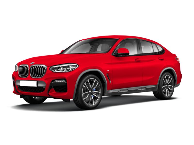 BMW X4, 2020 год, 4 260 000 руб.