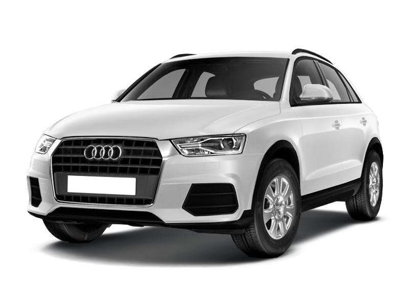 Audi Q3, 2017 год, 1 600 000 руб.