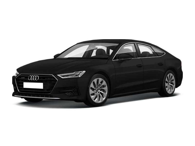 Audi A7, 2018 год, 4 300 000 руб.