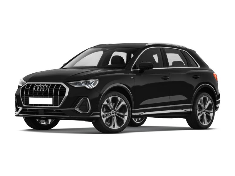Audi Q3, 2019 год, 2 433 000 руб.