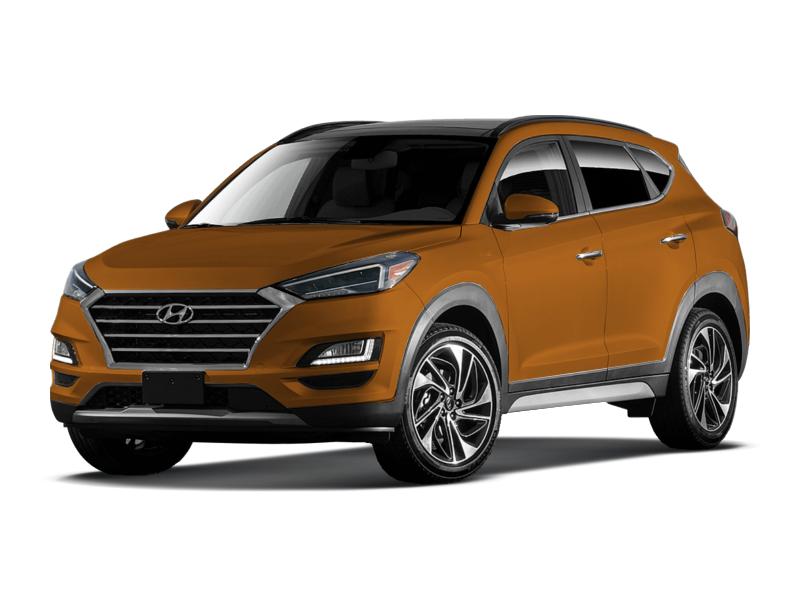 Hyundai Tucson, 2018 год, 1 679 950 руб.