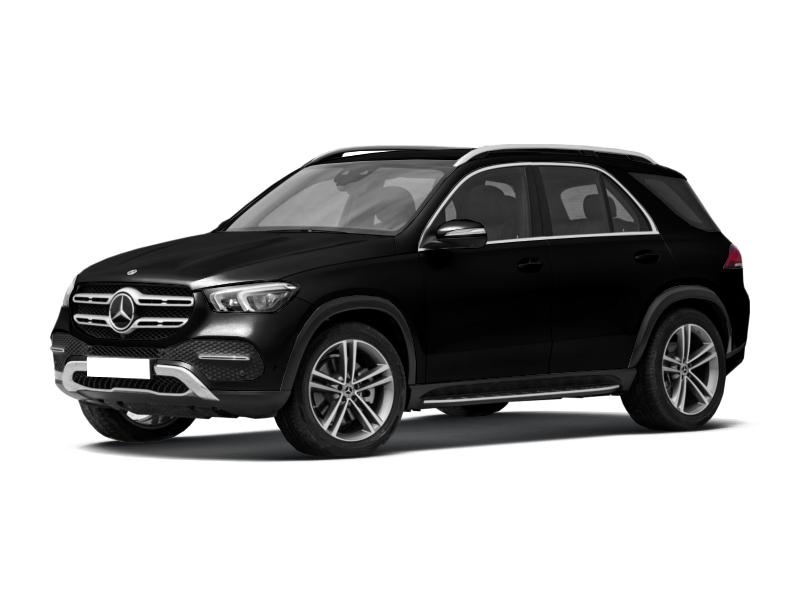 Mercedes-Benz GLE, 2019 год, 5 990 000 руб.