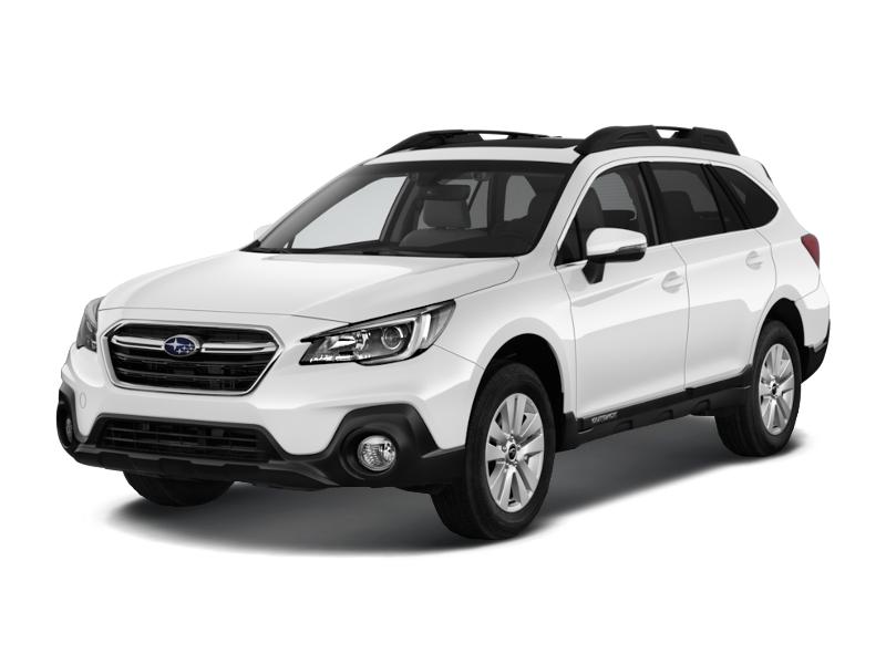 Subaru Outback, 2018 год, 2 669 900 руб.