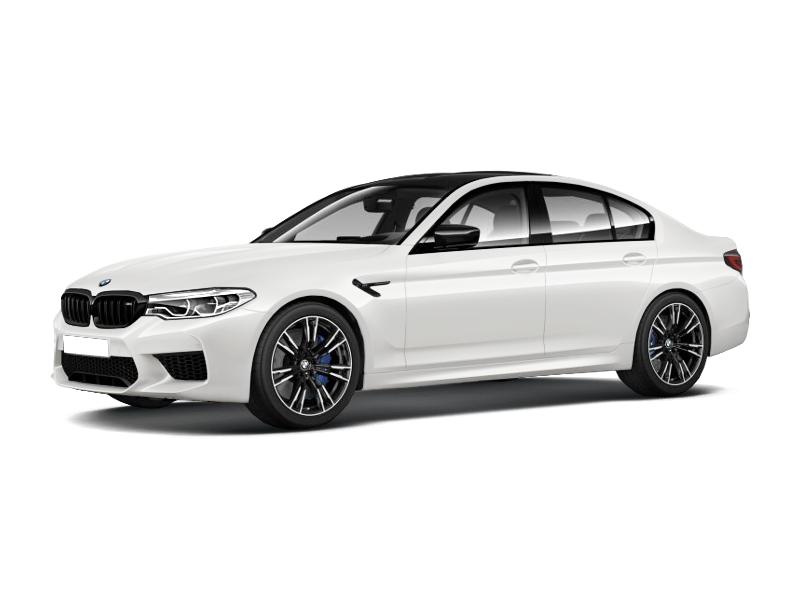 BMW M5, 2019 год, 9 198 000 руб.
