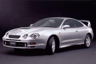 Toyota в раздумьях: вернуть Celica или MR2?
