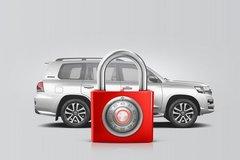 ООО «Тойота Мотор» представляет уникальный комплекс мер для защиты от угона