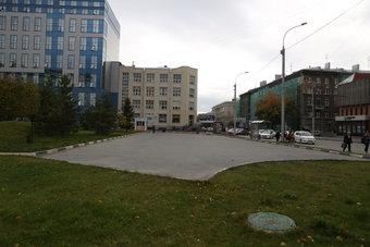 Час стоянки будет стоить 20 рублей.