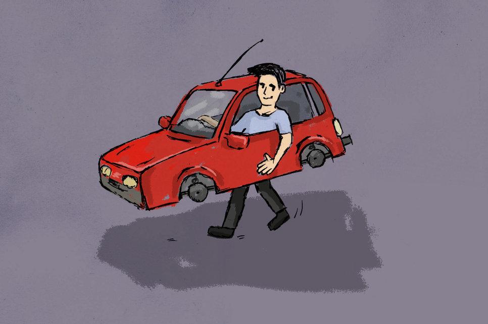 Растаможка автомобилей из США - бесценные советы!