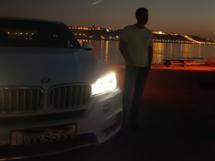 BMW X5, 2017