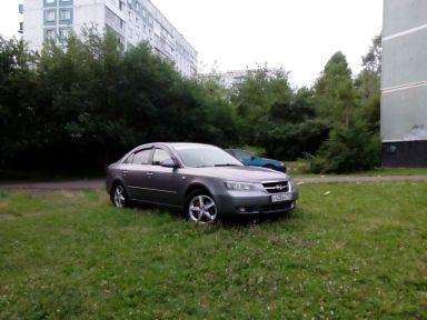 Hyundai NF 2005 отзыв автора | Дата публикации 19.12.2017.