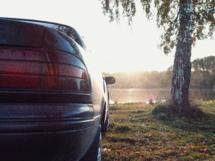 Toyota Carina 1990 отзыв автора | Дата публикации 30.07.2018.