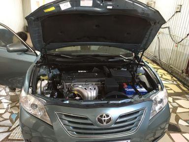 Toyota Camry, 0