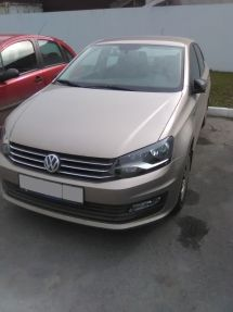 Volkswagen Polo, 2017