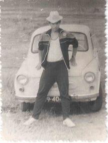 ЗАЗ Запорожец, 1967