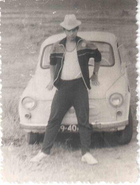 ЗАЗ Запорожец 1967 - отзыв владельца