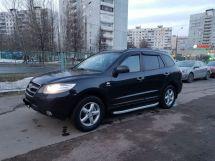 Hyundai Santa Fe, 2006