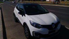Renault Kaptur, 2017