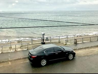 Lexus LS460 2007 отзыв автора | Дата публикации 13.09.2018.