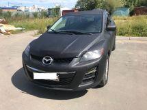 Mazda CX-7, 2011