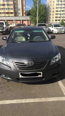 Toyota Camry, 2008