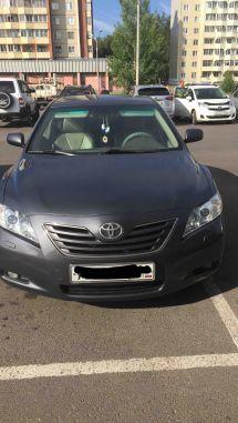 Toyota Camry, 2008