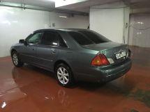 Toyota Avalon, 2000