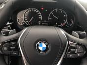 BMW 5-Series, 2018