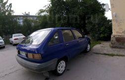 ИЖ 2126 Ода, 2002
