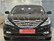 Hyundai Sonata, 2011