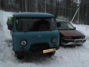 Прочие авто Россия и СНГ, 1998