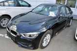 BMW 3-Series. ЧЕРНЫЙ (668)