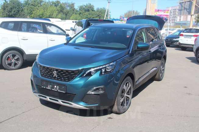Peugeot 5008, 2018 год, 2 366 000 руб.