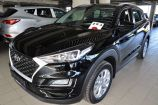 Hyundai Tucson. ЧЁРНЫЙ_PHANTOM BLACK (PAE)