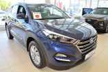 Hyundai Tucson. ТЕМНО-СИНИЙ_STELLAR BLUE (RWB)
