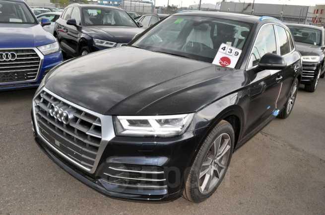 Audi Q5, 2018 год, 3 657 456 руб.