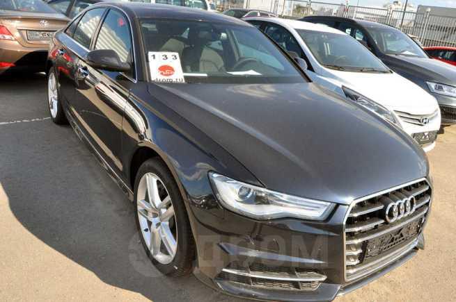 Audi A6, 2018 год, 2 805 000 руб.