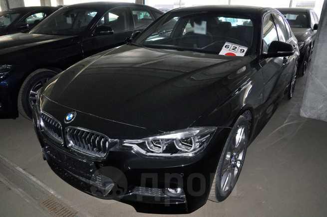 BMW 3-Series, 2018 год, 2 440 000 руб.