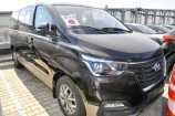 Hyundai H1. TAN BROWN_КОРИЧНЕВЫЙ (YN9)