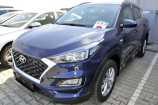 Hyundai Tucson. STARGAZING BLUE_СИНИЙ ПЕРЛАМУТР (SG5)