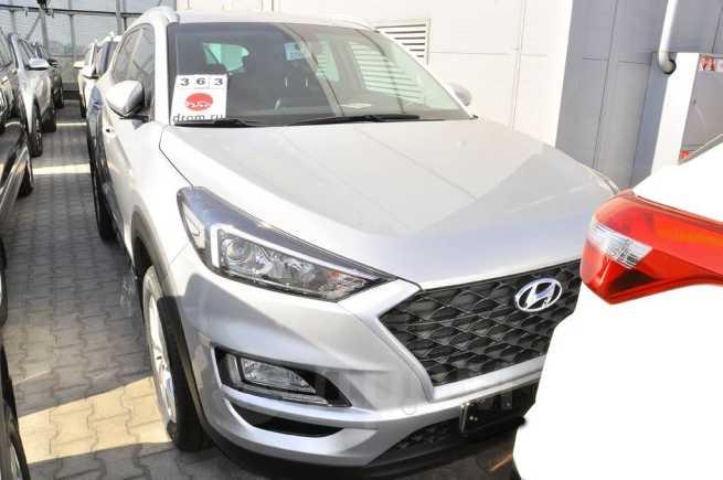 Hyundai Tucson, 2018 год, 1 584 000 руб.