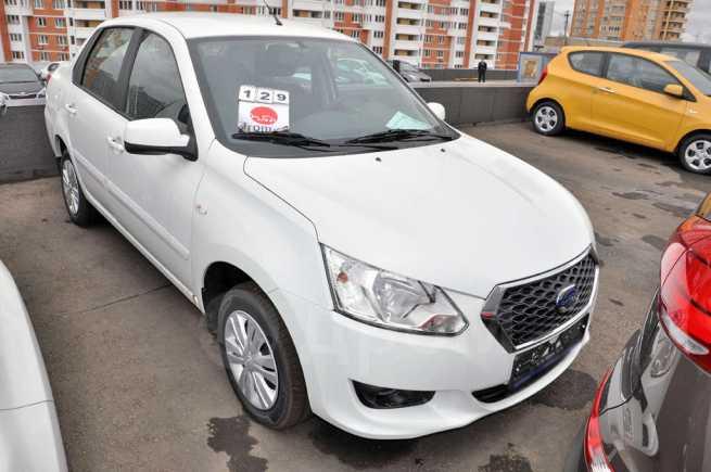 Datsun on-DO, 2018 год, 413 000 руб.