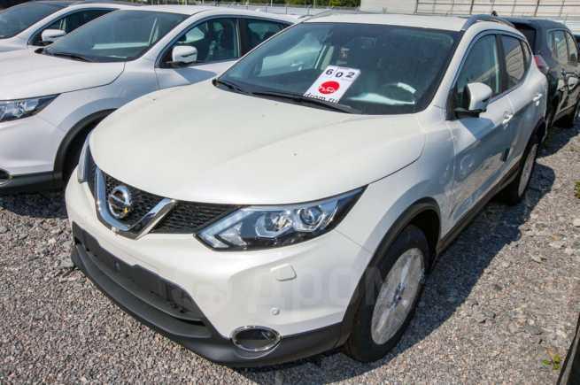 Nissan Qashqai, 2018 год, 1 817 000 руб.