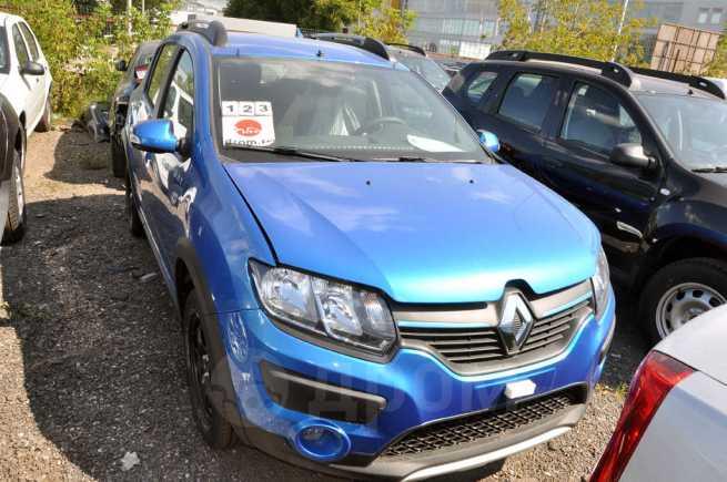 Renault Sandero Stepway, 2018 год, 719 980 руб.
