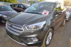 Краснодар Ford Kuga 2018