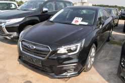 Москва Subaru Legacy 2018