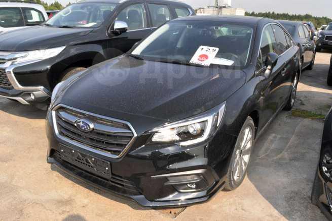 Subaru Legacy, 2019 год, 2 400 000 руб.