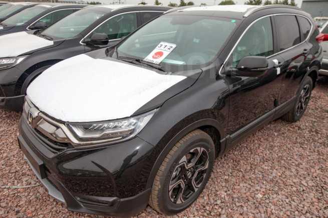 Honda CR-V, 2019 год, 2 659 900 руб.